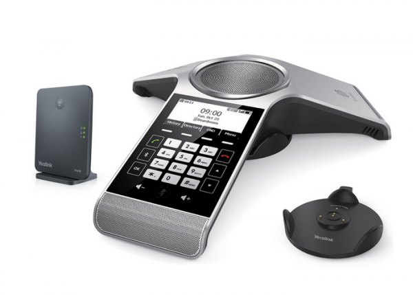 Yealink CP 930 Wireless Conference Phone - Novate