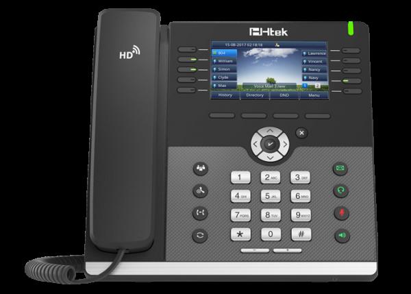 UC900 Series Phones - Novate