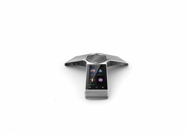 Voice Device Solutions for Microsoft Team and Skype for business - Novate