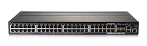 HP Switches 2930M Series - Novate