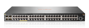 HP Switches 2930f Series - Novate