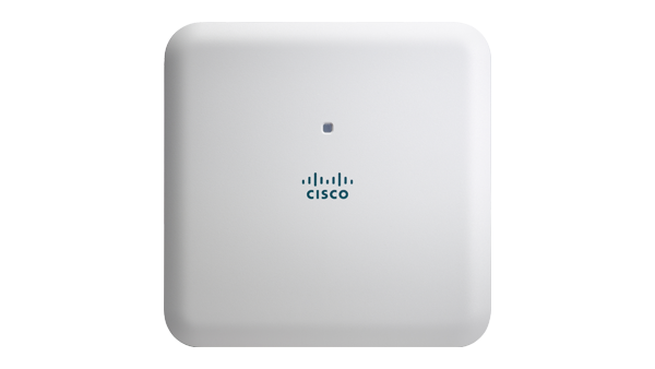 CISCO Controllerless Access Points - Novate