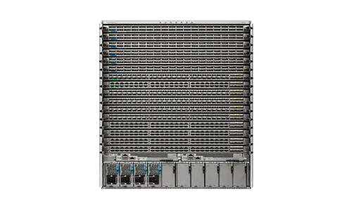 Data center switches - Novate