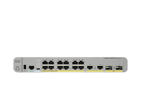 LAN digital building switches - Novate