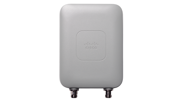 CICSO Outdoor and Industrial Access Points - Novate