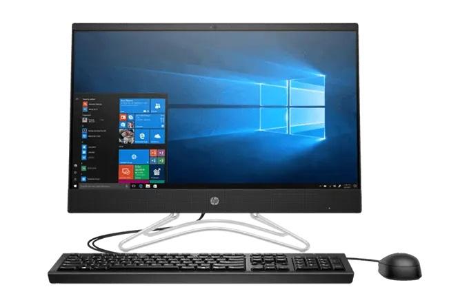 HP Essential Desktop - Novate