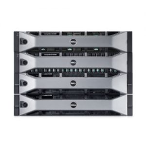 Dell EMC SC Series - Novate