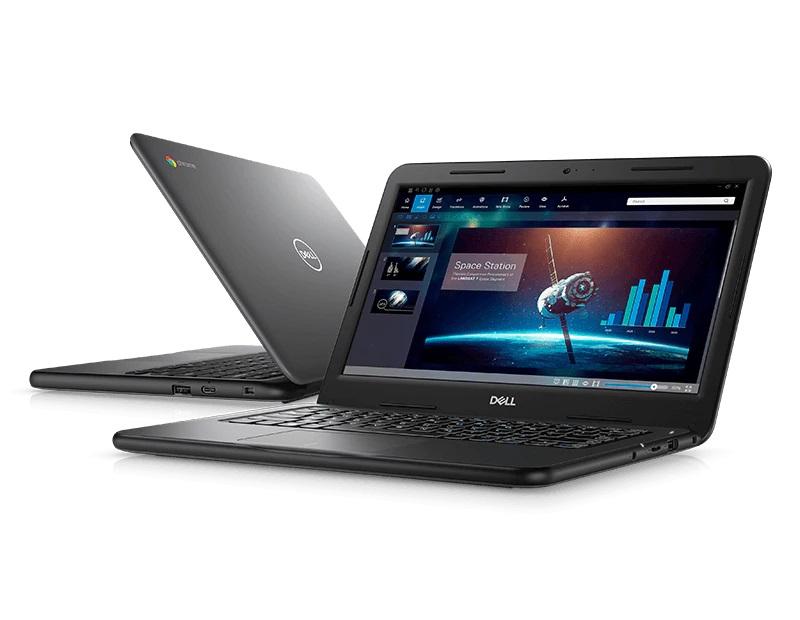 DELL Education Laptops -Novate