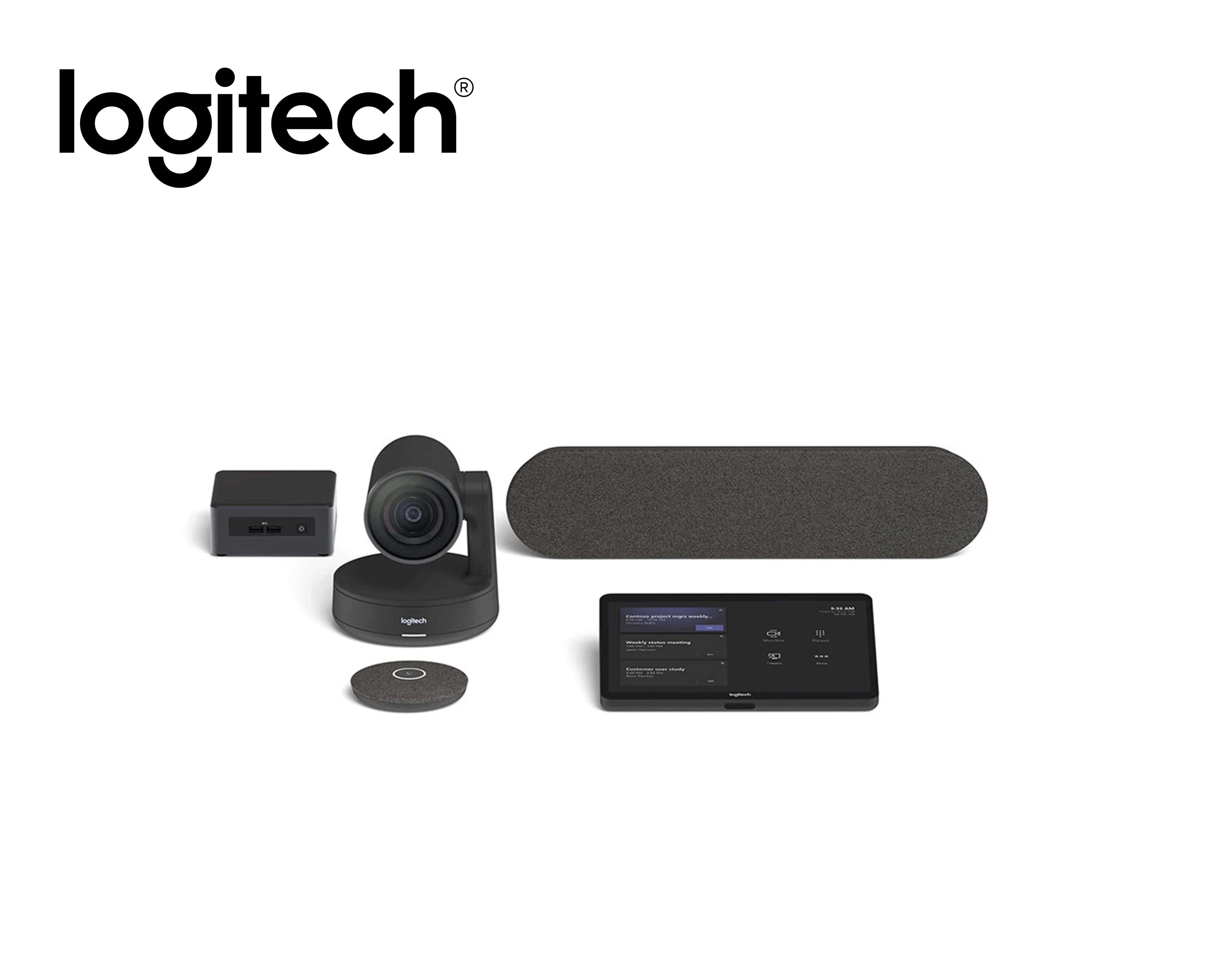 Logistech Supplier - Novate