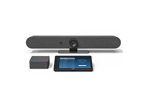 Logitech Room Solutions for PC-Based Zoom Rooms - Novate